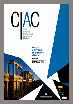 Congress Ciac Center And Periphery In The Classical World