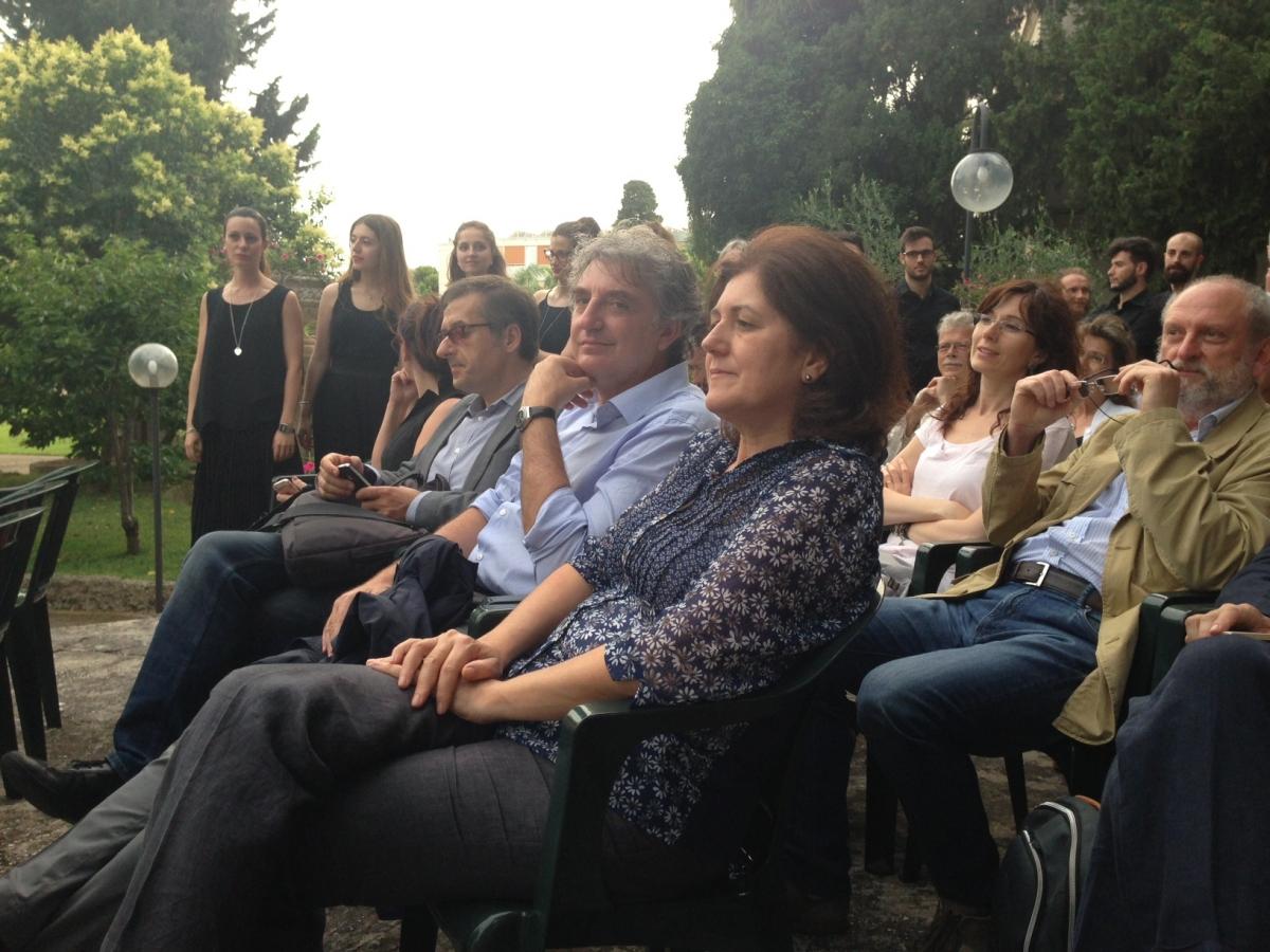 Bari, Convegno14
